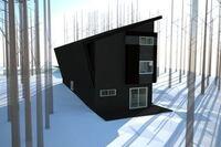 pratt students design house in vermont