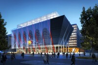 What the International Spy Museum is Proposing for D.C.'s L'Enfant Plaza