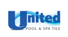 United Pool Tile Logo