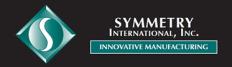 Symmetry Int'l Logo