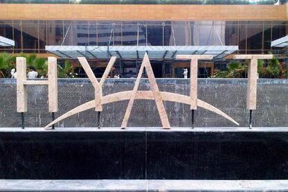 Hyatt Regency, Pune