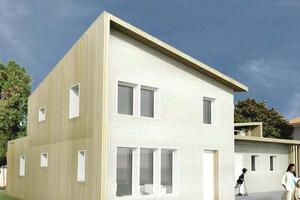 The 2011 Solar Decathlon Extends Beyond the National Mall