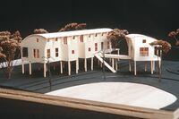 Picard/Samsel Residence, Dewees Island, S.C.