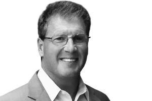 Rich Brennan  CIO and senior vice president of information technology,    Aimco