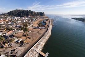 Post-Tsunami Sustainable Reconstruction Plan of Constitución