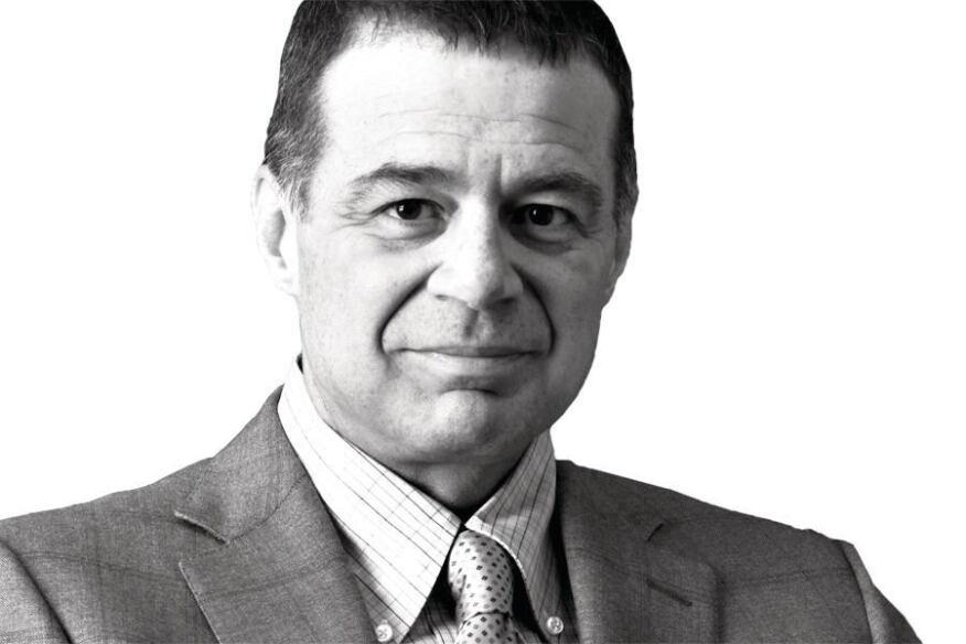 Tom Toomey, CEO, UDR
