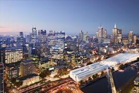 Flinders Street Station Proposal