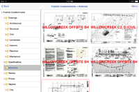 Project Plan Room Mobile App