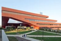 Project Gallery: Millennium Science Complex