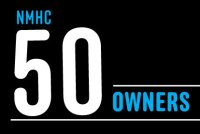 NMHC 2016 Top 50 Apartment Owners