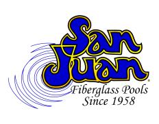 San Juan Pools Logo