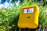 All-in-One Weather Device Helps Keep Crews Safe