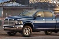 Review: New Dodge Pickups