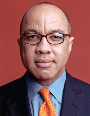 Darren Walker  Vice President of Foundation Initiatives  The Rockefeller Foundation