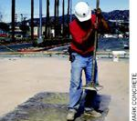 Decorative Concrete Terms
