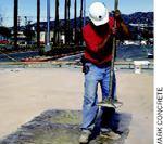 Decorative Concrete Terms
