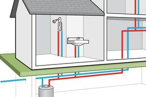 Codes And Standards Lean Toward Better Hot Water Delivery
