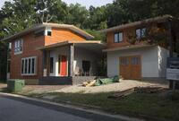 Oakwood, N.C., Homeowner Prevails in Local Design Flap