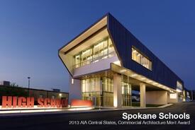 Spokane Schools