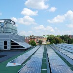 Rooftop solar runs into constraints in New Hampshire.