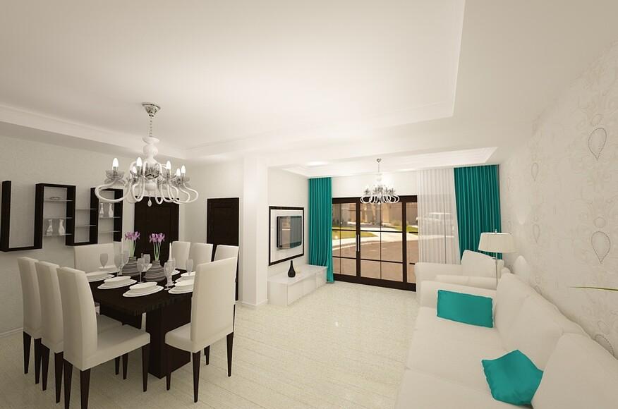 Interior design solutions for private residences for Interior design solutions