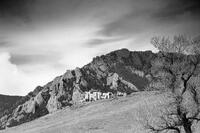 Esto Gallery: I.M. Pei's NCAR at Boulder