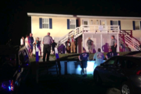Second Deck Collapses in North Carolina Resort