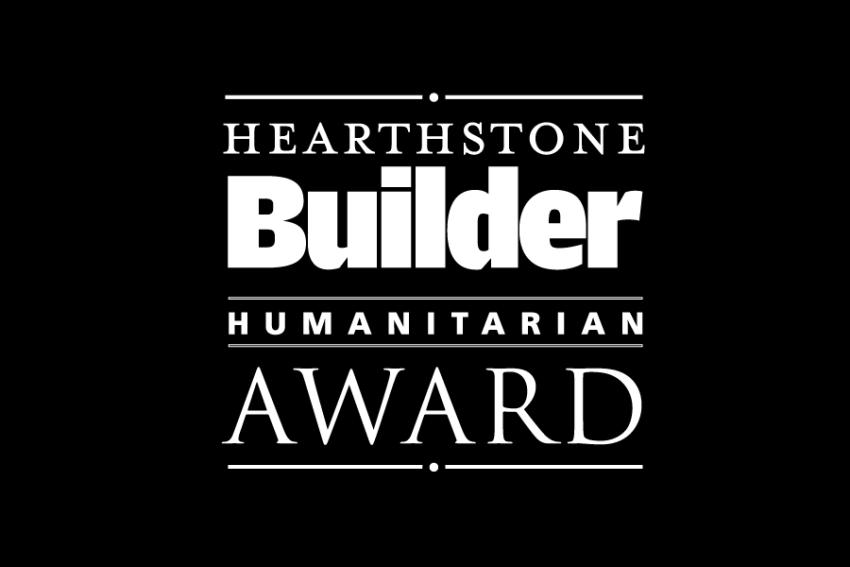 Deadline Extended: 2015 Hearthstone Award