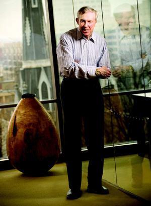 John Crosland Jr. Chairman Crosland Inc.
