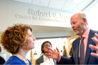 Ball State Opens Construction Management Center