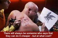 """Three Ways To Handle """"Your Price Is Much Higher Than The Other Guy"""""""