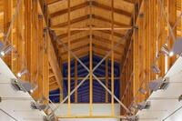 Industry Group WoodWorks Honors 16 Projects Framed by Timber