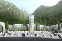 BIG Wins Contest to Design S. Pellegrino's New Headquarters
