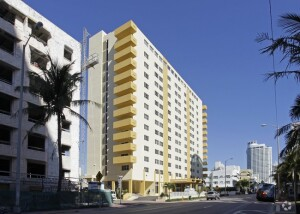 Four Freedoms House of Miami Beach is the first Florida acquisition for Vitus Group.