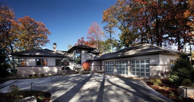 Fourplans Fabulous Basements By Visbeen Architects