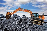 Hitachi Power Tools Excavator Line