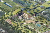World's Largest Green Roof Could Call Silicon Valley Home