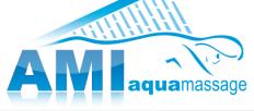 Aqua Massage Int'l., Inc. Logo