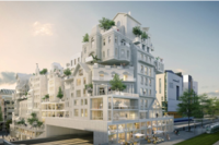 Seven Projects Blazing the Trail for High-Density Design