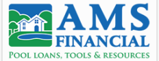 AMS Financial Solutions, Inc. Logo