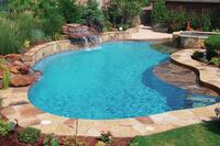 Texas Supreme Court Declines Pool Builder's Request