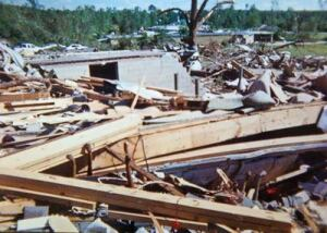The historic Southeast storm left at least one industry professional without a home. Michael Dunn, operations manager of a Superior Pool Products branch in Birmingham, Ala., and his family have received an outpouring of donations from around the nation.