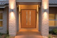 Artistry Anchors Door Design Trends