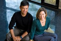 rising star: luis ibarra and teresa rosano, ra, leed ap
