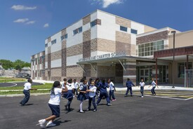 West Oak Lane Charter School