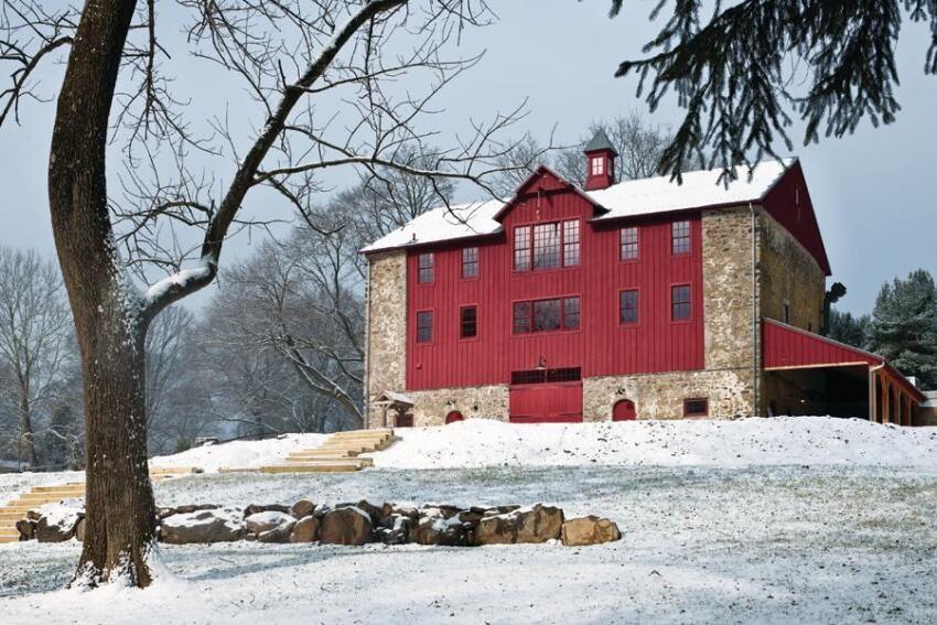 Sweetwater Farm Winery, Glen Mills, Pa.