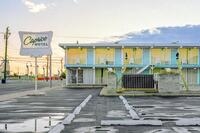 The Midcentury Glamour Of The Jersey Shore (Yes, The Jersey Shore)