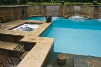 Barry Justus | Poolscape Inc.
