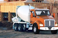 Kenworth T880 Fills Demand