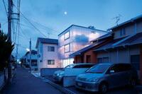 House in Tousuien, Designed by Suppose Design Office